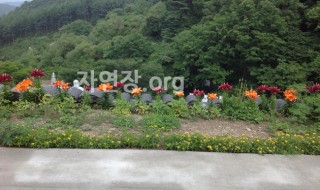 송추장흥수목장